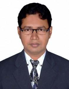 Md. Abdullah-Al-Mahmud