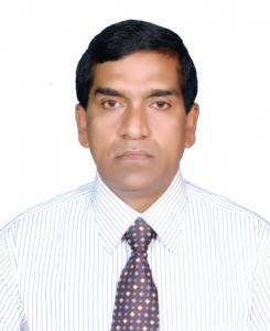 Dr Aminul
