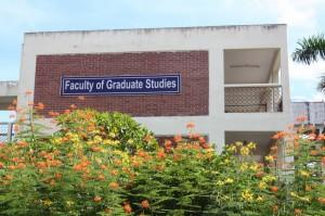 Graduate Building